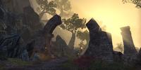 Obsidian Gorge