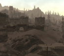 Fort Frostmoth (Dragonborn)