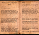 An Accounting of the Elder Scrolls