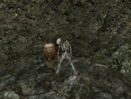 Old Mournhold Temple Gardens Corpse