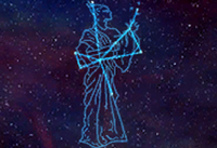 Birthsign Apprentice - Morrowind