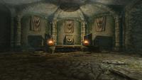 TESV Nightingale Hall Interior