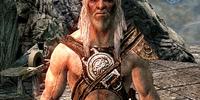 Eorlund Gray-Mane