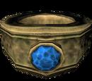 Ahzidal's Ring of Necromancy