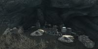 Smuggler's Alcove