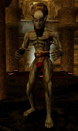 Dagoth Vemyn Morrowind