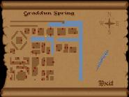 Graddun Spring full map
