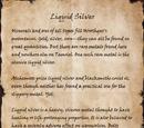 Liquid Silver (Book)