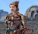 Dreugh Armor