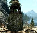 The Mage Stone (Skyrim)