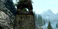 The Mage Stone (Skyrim)