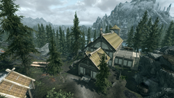 Lakeview Manor - View