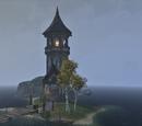 Daggerfall Lighthouse
