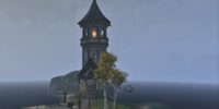Daggerfall Lighthouse