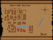Darvulk Haven full map