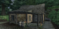 Floyd Nathan's House