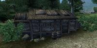 Shafaye's House