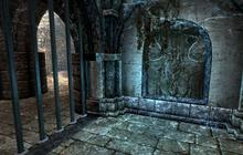 Wolf Queen Awaken - Bared Gate