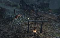 Sheogorath Quest Vermin infestation