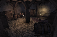 Glarthir's House Basement