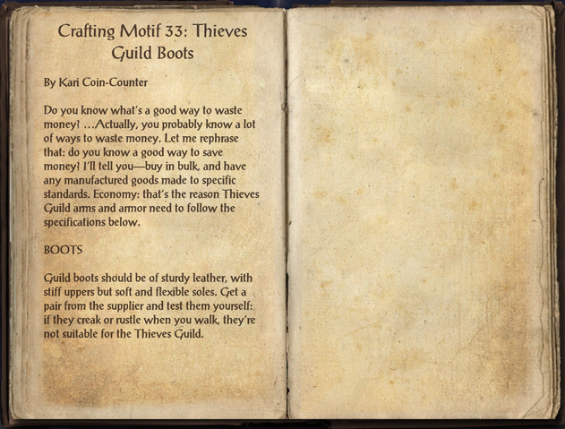 File:Crafting Motifs 33, Thieves Guild Boots.png