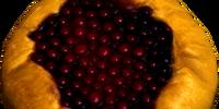 Snowberry Crostata