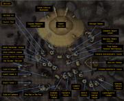 Ald'ruhn - Local Map - Morrowind