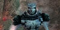 Frost Atronach (Morrowind)
