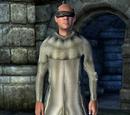Blind Moth Priest