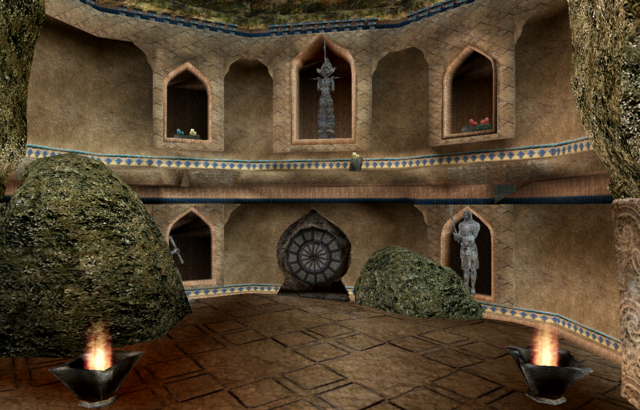 File:Old Mournhold Temple Shrine Exterior.png