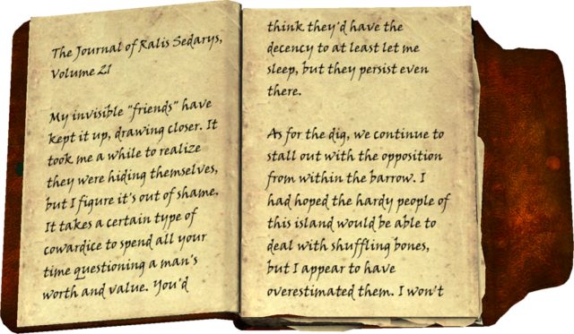 File:Journal of Ralis Sedarys - Volume 21 P1.png