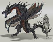 TESV Concept Dragon 3