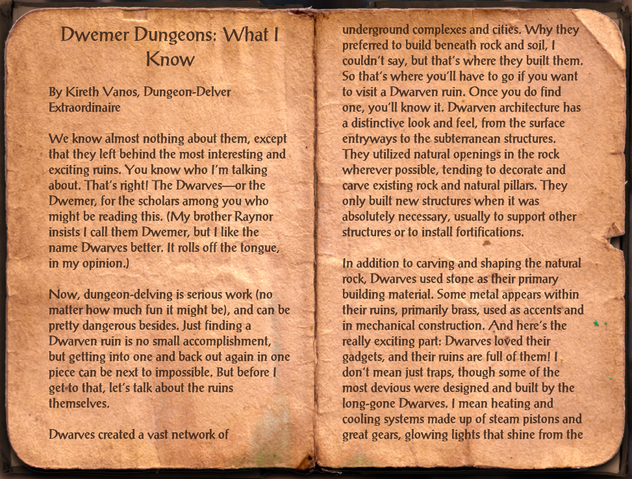 File:Dwemer Dungeons What I Know 1 of 2.png