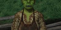 Ken's Tester Orc for Christiane