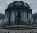 Temple of the One
