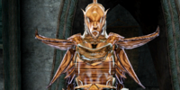 Hands of Almalexia (Morrowind)