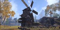 Frostmoon Farmstead