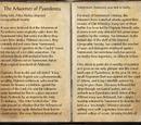 The Maormer of Pyandonea