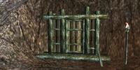 Almu Cave Dwelling