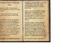 Crafting Motif 6: Redguard