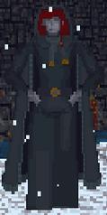 Morrowind Female Winter
