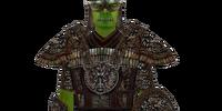Orcish Armor (Oblivion)
