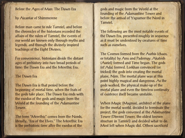 File:Before the Ages of Man - The Dawn Era 1.png