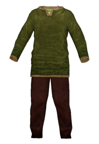 File:Boy's Green Tunic.png