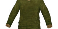 Boy's Green Tunic
