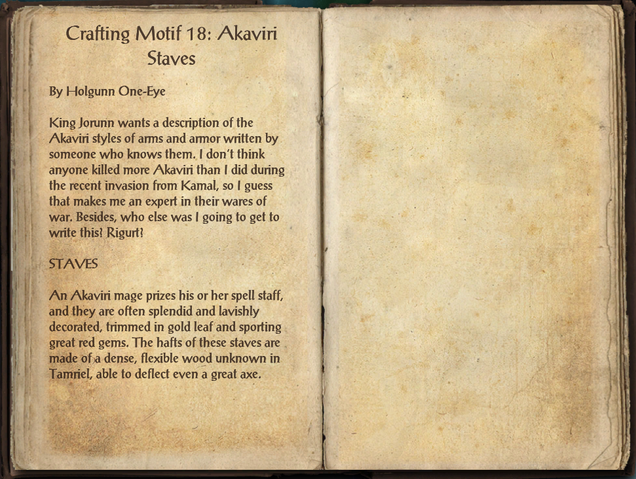 File:Crafting Motifs 18, Akaviri Staves.png