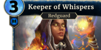 Keeper of Whispers