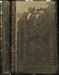 Lymdrenn Tenvanni's Journal Front