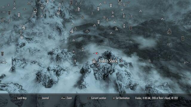 File:Dragon Mound Autumnwatch Woods Map.jpg