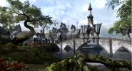 Online cyrodiil bridge